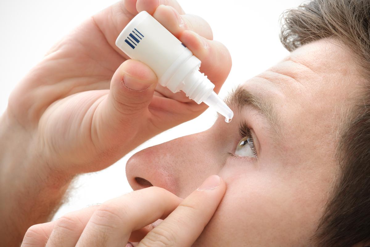 Glaucoma - Clínica Badia